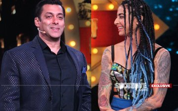 SCOOP: VJ Bani Is Salman Khan's Recommended Candidate In Bigg Boss 10!