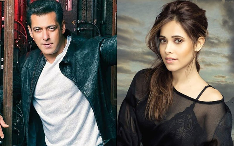 Salman Khan's Next Production To Star Nushrat Bharucha In Lead Role?