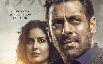 PIL Filed Against Salman Khan And Katrina Kaif's Bharat Title