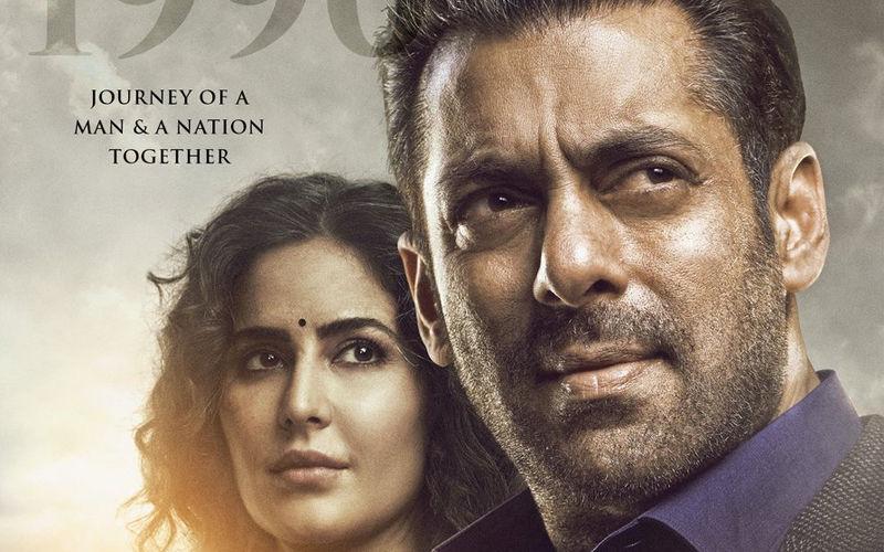 PIL Filed Against Salman Khan And Katrina Kaif's Bharat Title