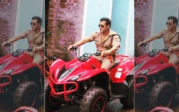 Salman Khan Penning Dialogues For Dabangg 3? Here's The Truth