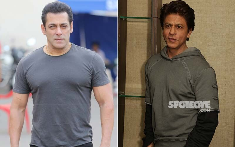 Pathan: Salman Khan Refuses To Charge For His 10- Day Cameo In Shah Rukh Khan Starrer; Instead Offers THIS Suggestion- Report