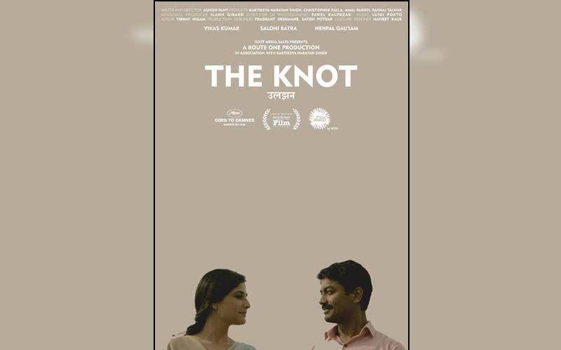 Uljhan-The Knot: Saloni Batra And Vikas Kumar Starrer To Be Screened At Shanghai International Film Festival