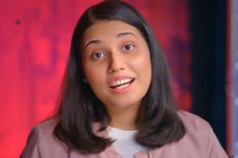 Comedian Saloni Gaur Gears Up For Her First Web-Show Titled Uncommon Sense; She's Tripping Over 'Pachees Lakh Ka Camera' - WATCH