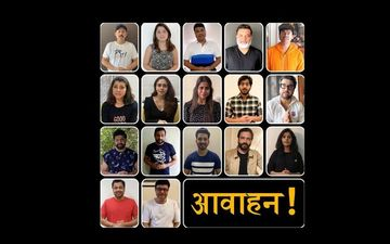 COVID-19: Marathi Celebrities Join Hands To Spread Awareness About Fighting Corona Virus