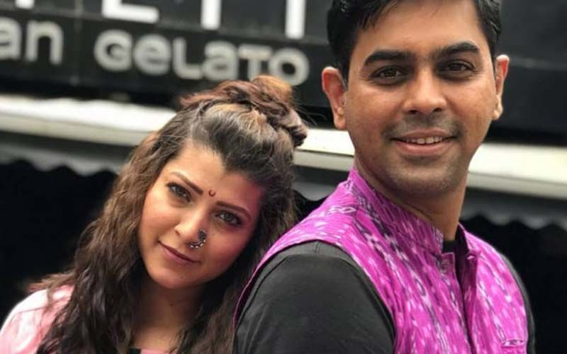 Who Is Tejaswini Pandit's Best Friend? Is This More Than Just Friendship?