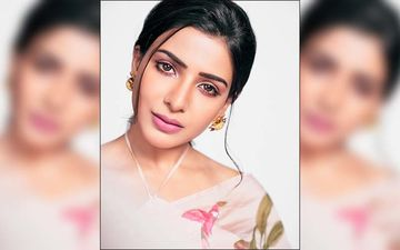 Secret Behind Samantha Akkineni's Flawless Skin, DEETS Inside