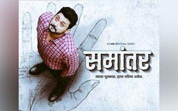 Samantar: Swwapnil Joshi And Tejaswini Pandit Starrer Web Series Crosses A 100 Million Mark