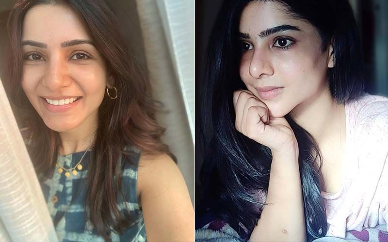 Samantha Akkineni's Doppelganger Found; Netizens Think Tamil Actress Pavithra Lakshmi Has An Uncanny Resemblance To Her; Have You Seen It Yet?