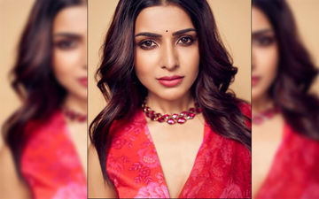 Want To Have A Body Like Samantha Akkineni? The Actress Reveals Her Daily Diet And Fitness Regime For Your Inspiration