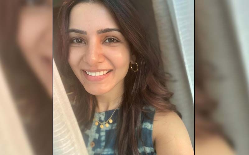 Samantha Ruth Prabhu Shuts Down All 'False Rumours And Stories' About Her With Class; Says 'Will Never Allow This To Break Me'