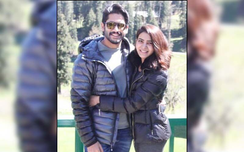 Samantha Ruth Prabhu Reacts To Rumours Of Her Closeness With Her Designer-Stylist Friend After Separating From Naga Chaitanya