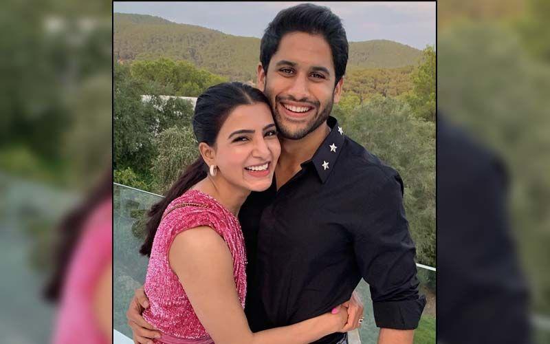 Samantha Akkineni REACTS To Reports Of Trouble In Marriage With Husband Naga Chaitanya