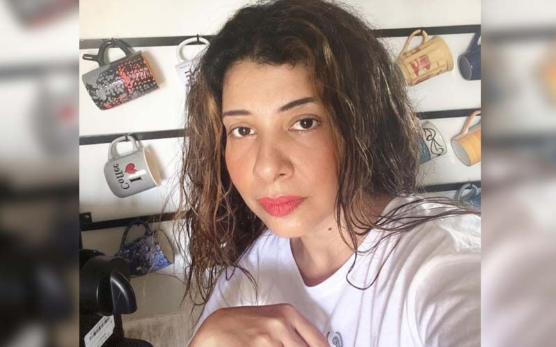 Former Bigg Boss Contestant Sambhavna Seth Remembers Her Late Father: 'The Loss Of My Father Will Always Sting'