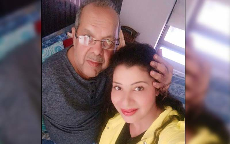 Sambhavna Seth Reveals Her Father Tested Positive For Coronavirus; Actress Urges All To Help Her Get Him A Bed