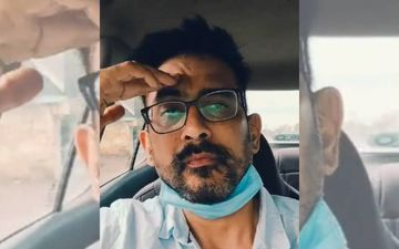 Kyunki Saas Bhi Kabhi Bahu Thi Actor Sameer Sharma's Last Video Surfaces; Late Actor Crying Inconsolably Is Too Hard To Watch