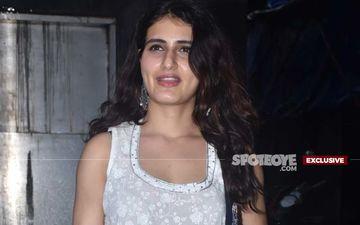 Suraj Pe Mangal Bhari Actress Fatima Sana Shaikh: 'I Don't Want To Get Married'- EXCLUSIVE VIDEO