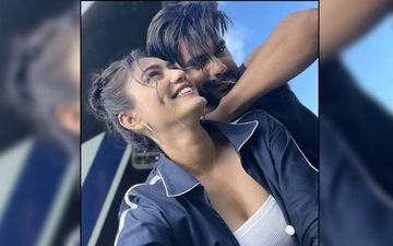 Khatron Ke Khiladi 11's Sana Makbul REACTS To Link-Up Rumours With Vishal Aditya Singh: 'A Girl And Guy Can Be Just Good Friends'
