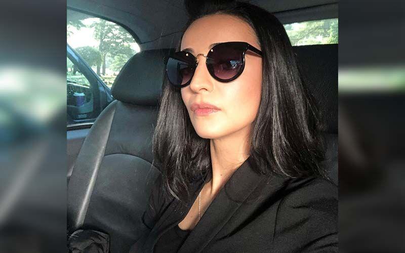 Sanaya Irani Reveals She Was Called 'White Cockroach' Or 'Lizard' In School