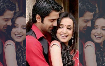 Barun Sobti Gets Emotional As Iss Pyaar Ko Kya Naam Doon Returns After 6 Years! Watch Video