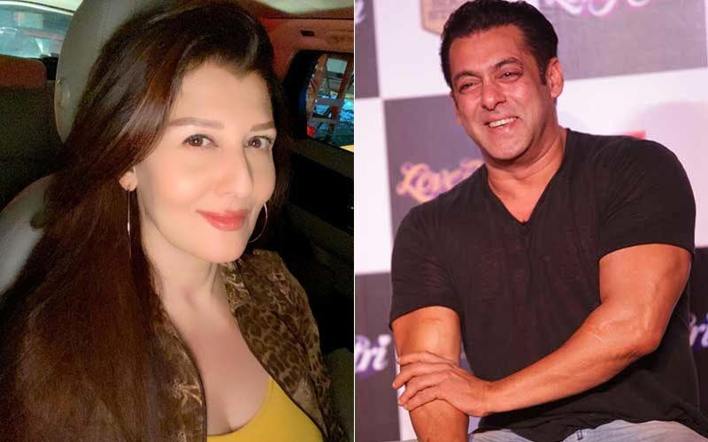 Sangeeta Bijlani Reveals How She Has Managed To Stay In Touch With Salman Khan Over The Years; Says 'Connections Don't Break'