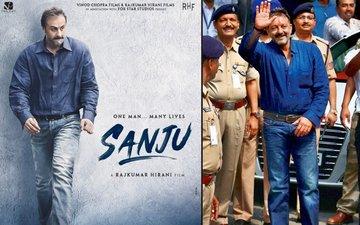 Picture Perfect: Ranbir Kapoor & Raju Hirani Recapture Sanjay Dutt Walking Out Of Jail