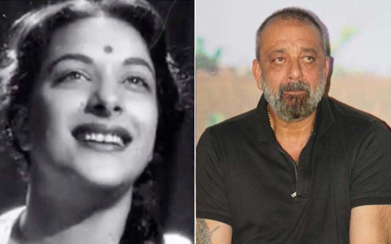 Nargis Dutt Once Suspected Son Sanjay Dutt Was Gay Due To THIS Surprising Reason -Deets Inside