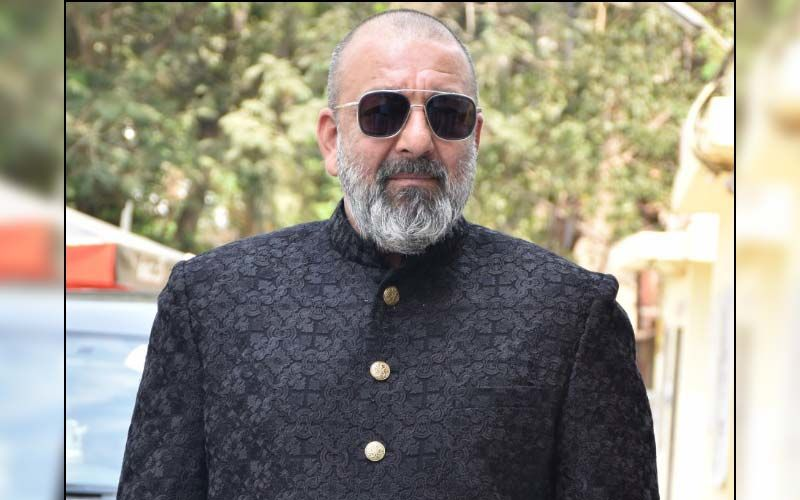 Happy Birthday Sanjay Dutt: From Tamma Tamma To Ae Shivani, Five Most Popular Songs Of The Actor You Should Listen To And Watch