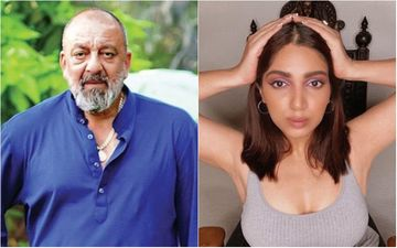 Diet Sabya Accuses Bhumi Pednekar Of Plagiarism For Her World Nature Conservation Day Post; Sanjay Dutt's KGF First Look Also Comes Under Radar