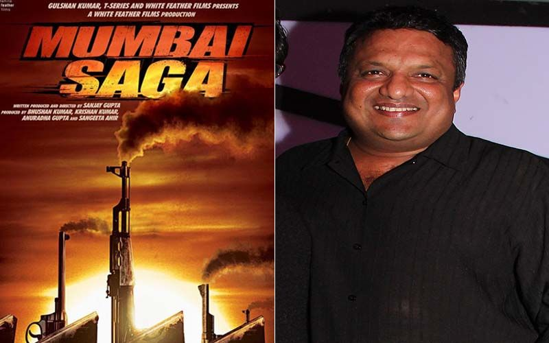 Mumbai Saga: Sanjay Gupta Is Back On His Favourite  Hunting Ground With John Abraham