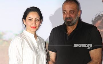 Sanjay Dutt Heads To The Hospital With Wife Maanayata Dutt For Further Tests As Actor Secures 5 Year US Visa - Reports