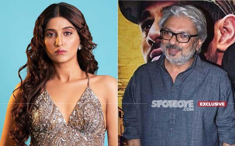 Choti Sarrdaarni Actress Nimrit Kaur Ahluwalia To Be Seen In Sanjay Leela Bhansali's Heeramandi?- EXCLUSIVE