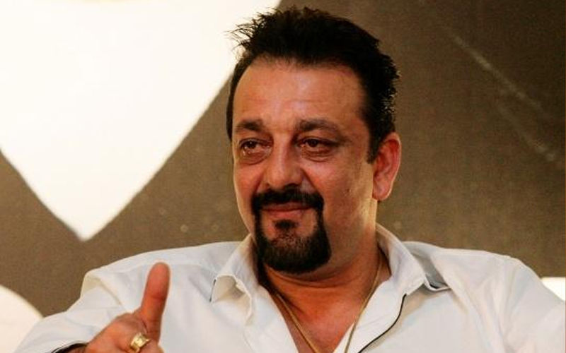 Sanjay Dutt To Contest Lok Sabha 2019 Elections From Ghaziabad?
