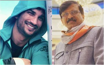 Sushant Singh Rajput's Cousin Sends Legal Notice To Shiv Sena MP Seeking An Apology On His Statement On SSR's Father's Marriage - Reports