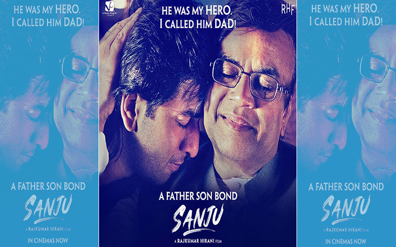 Sanju Box-Office Collections: Unstoppable! Ranbir Kapoor Starrer Rakes In 234 Cr Till Day 9