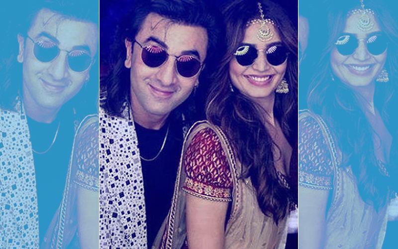 Sanju: Karishma Tanna's First Look With Her 'Brat' Co-Star Ranbir Kapoor