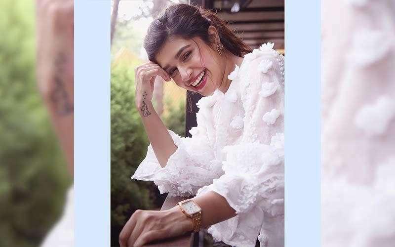 Sanskruti Balgude's Instagram Fashion Extravaganza Is Setting New Fashion Goals For The Industry