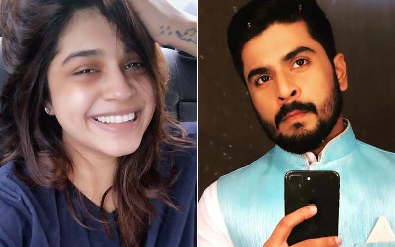 8Don75: College Romance Intertwined With Politics? Sanskruti Balgude And Shubhankar Tawde's Upcoming Film Creates Curiosity With This Teaser
