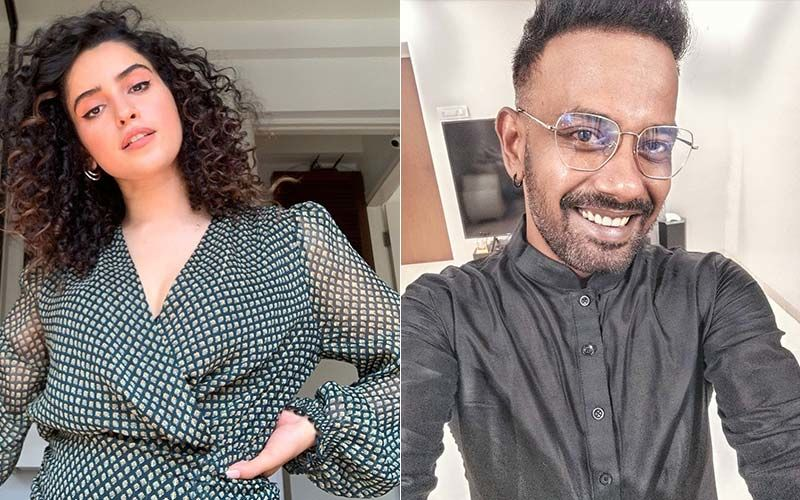 Sanya Malhotra Reveals She Was Rejected By Dharmesh Yelande In A Dance Reality Show Six Years Ago; Find Out HERE How The Choreographer Reacted