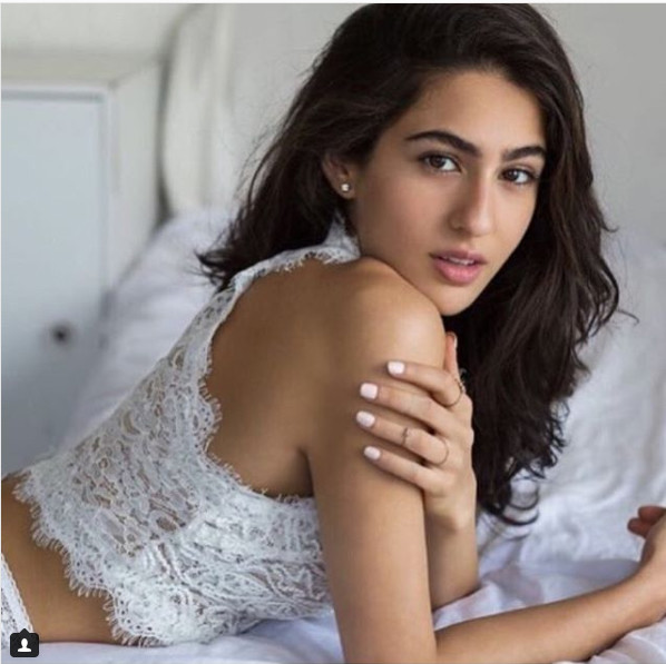 Sara Ali 1