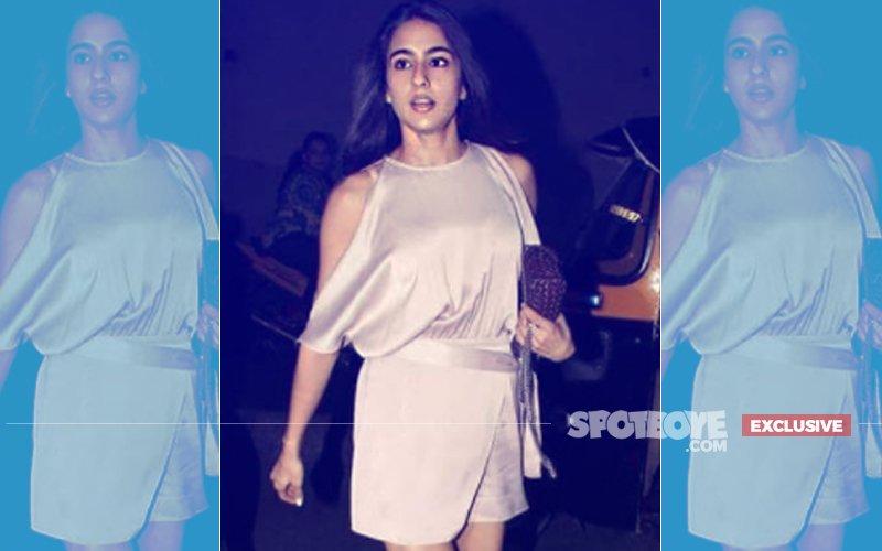 Will KriArj Release Sara Ali Khan Starrer Kedarnath After Her Karan Johar's Simmba?