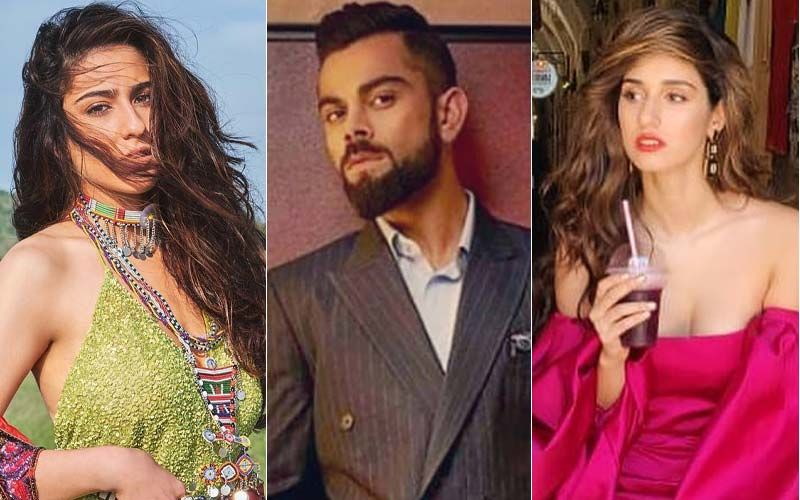 Buzz: Sara Ali Khan Replaces Disha Patani As Puma Brand Ambassador; May Team Up With Virat Kohli