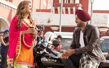 Aaja Billo Katthe Nachiye: Second Track from 'Chandigarh Amritsar Chandigarh' To Play Exclusively on 9X Tashan