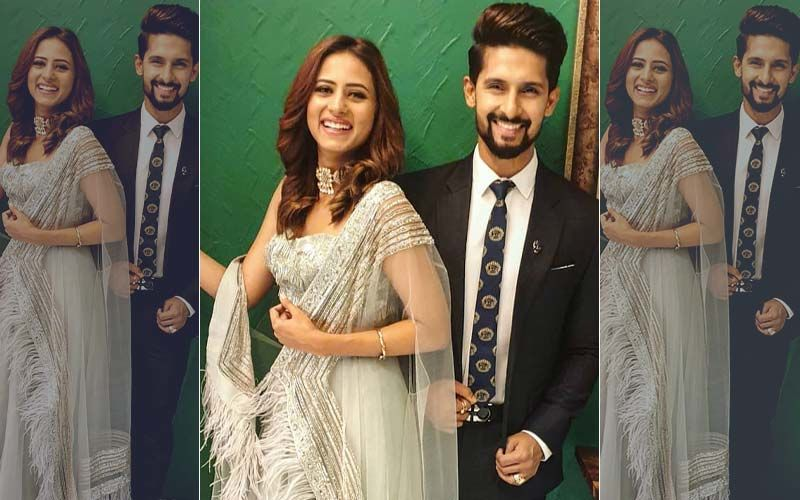 Ambersar De Papad Song: Sargun Mehta, Ravi Dubey Give Us Major Dance Goals