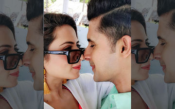 Sargun Mehta, Ravi Dubey's Social Media Game Has Gone 'One-Step Up'