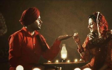 Sargun Mehta Shares A Beautiful Still From Her Debut Punjabi Film 'Angrej'