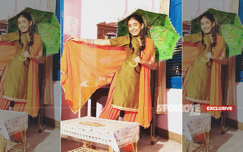 "Gudiya Humari Sabhi Pe Bhari Actress Sarika Bahroliya On Going De-Glam For Her Debut Show: ""I've Stopped Wearing Western Clothes In Real Life""- EXCLUSIVE"