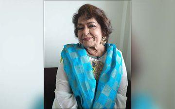 Late Saroj Khan's Granddaughter Unaware Of Legendary Choreographer's Demise, Reveals Daughter Sukaina