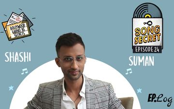 9XM Song Secret Podcast: Episode 24 With Shashi Suman