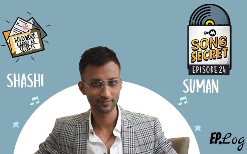 9XM Song Secret Podcast: Episode 24 With Shashi Suman